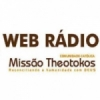 Web Radio Theotokos