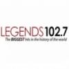 WLGZ 102.7 FM Legends