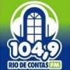 Rádio Rio de Contas 104.9 FM