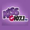 WTLZ 107.1 FM Kiss