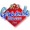 Rádio Grande Dirceu 97.5 FM