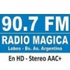 Radio Mágica 90.7 FM