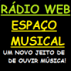 Rádio Web Espaço Musical