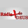 Mais de Deus Web Rádio