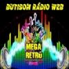 Butisom Rádio Web