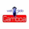 Web Rádio Gamboa