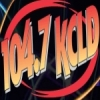 Radio KCLD 104.7 FM