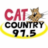 Radio WKTT Cat Country 97.5 FM