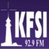 Radio KFSI 92.9 FM