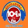 Rádio Educadora 104.9 FM