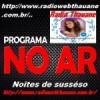 Rádio Web Thauane
