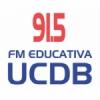 Rádio UCDB 91.5 FM
