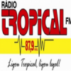 Rádio Tropical 87.9 FM