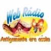 Web Rádio Antigamente Era Assim