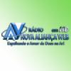 Rádio Nova Aliança Web HD