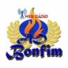 Web Rádio AD Bonfim