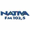 Rádio Nativa 102.5 FM
