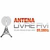 Antena Livre FM