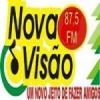 Rádio Nova Visão 87.5 FM