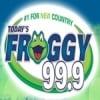 KVOX 99.9 FM