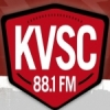 KVSC 88.1 FM