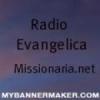 Rádio Evangélica Missionária