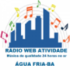 Rádio Web Atividade