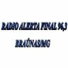Rádio Alerta Final