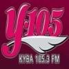 KYBA 105.3 FM