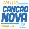 Rádio Canção Nova 1160 AM