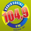 Rádio Social 104.9 FM