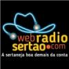 Web Rádio Sertão