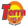 Rádio Terra 105.7 FM