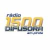 Rádio Difusora 1500 AM
