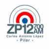 Radio ZP12 700 AM