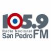 Radio Nacional 105.9 FM