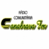 Rádio Canabrava 87.9 FM