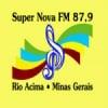 Rádio Supernova 87.9 FM