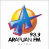 Rádio Arapuan 93.9 FM