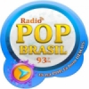 Rádio Pop Brasil 93.7 FM