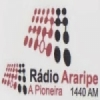 Rádio Araripe 1440 AM