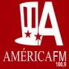 Rádio América 100.9 FM