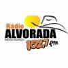 Rádio Alvorada 102.7 FM