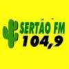 Rádio Sertão 104.9 FM