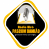 Web Rádio PasCom Damião