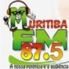 Rádio Muritiba 87.5 FM