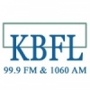Radio KBFL 1060 AM