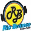 Rio Branco Rádio Web