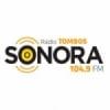 Rádio Tombos Sonora 104.9 FM