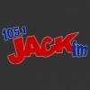 Radio KCJK 105.1 FM